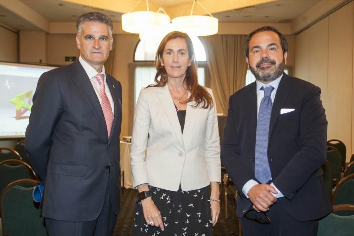 SEA analiza junto a la Secretaria de CEOE la situación de la negociación colectiva en Alava