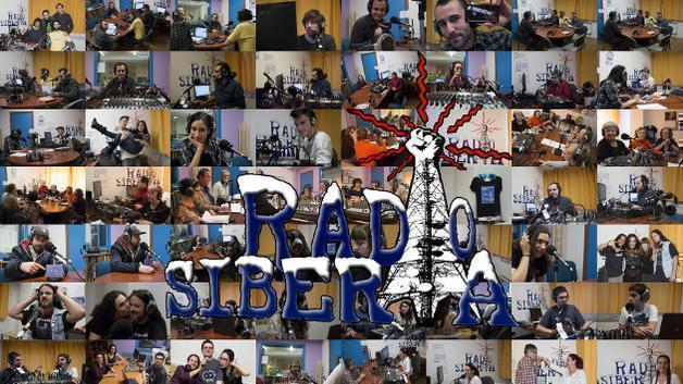 Radio-Siberia