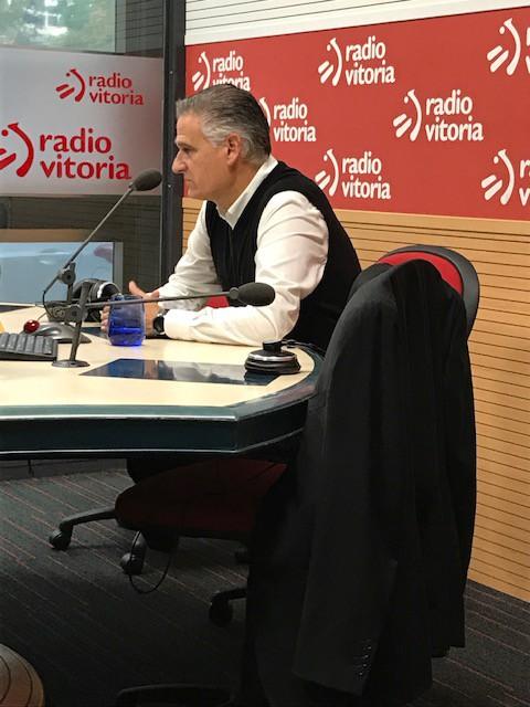 """Juan Ugarte: """"En el horizonte más cercano no se atisba una recesión"""""""