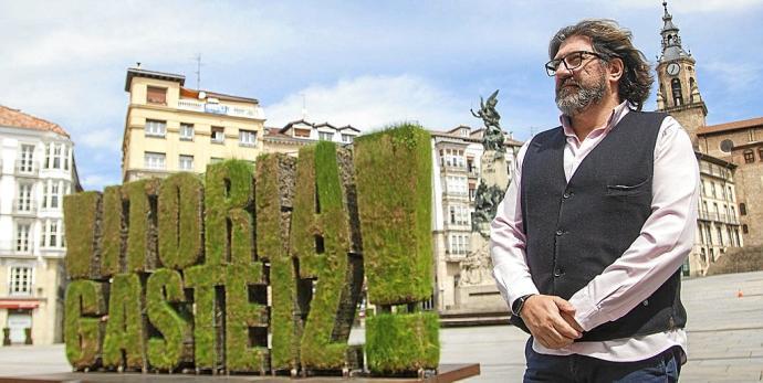 """Juan Carlos Antolín. Vicepresidente de SEA Hostelería. """"Incertidumbre es la palabra que define el estado de la hostelería ante el regreso a la actividad"""" (10-05-2020)"""
