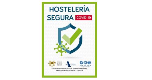 Hostelería Segura (08-06-2020)