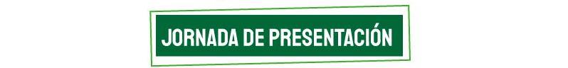 Jornada presentacion