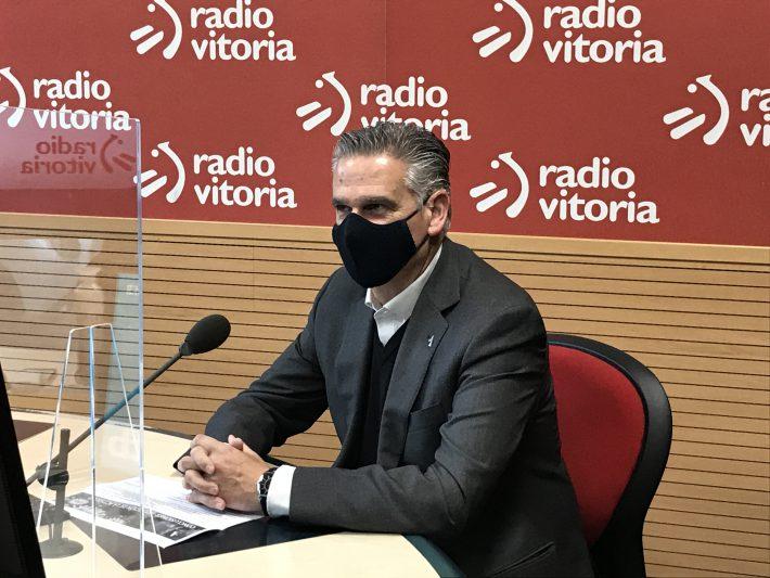 """Juan Ugarte: """"La celeridad en la vacunación y la recuperación económica van de la mano"""""""